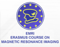 1430303228 Erasmus Course on Magnetic Resonance Imaging